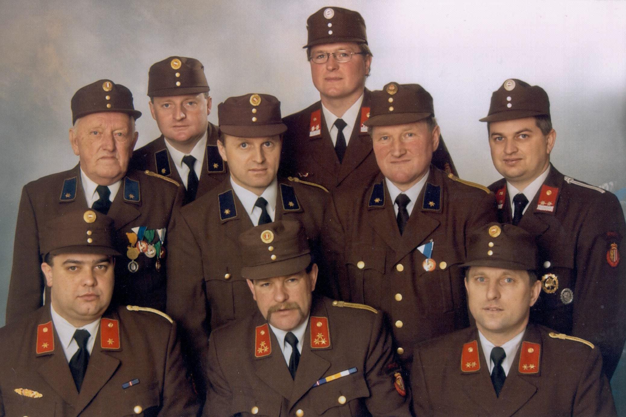 Kommando1991-2003