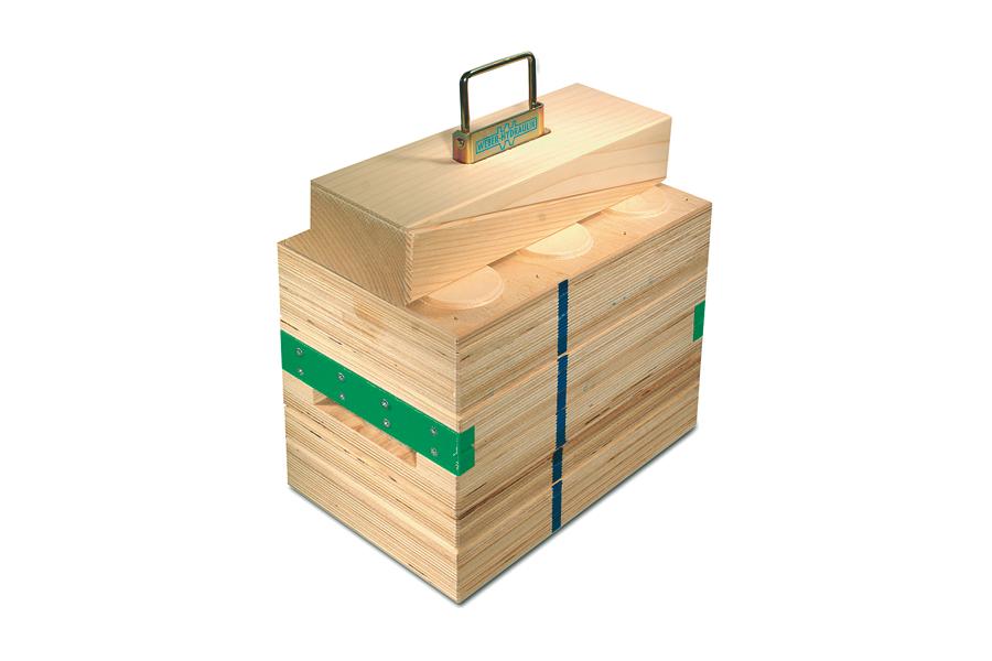 Stabpack