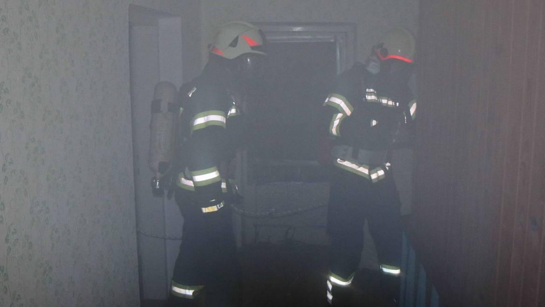 Atemschutzsektorübung der FF Pimpfing