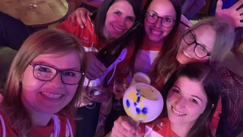 Crystal-Cup in Bischoffstetten