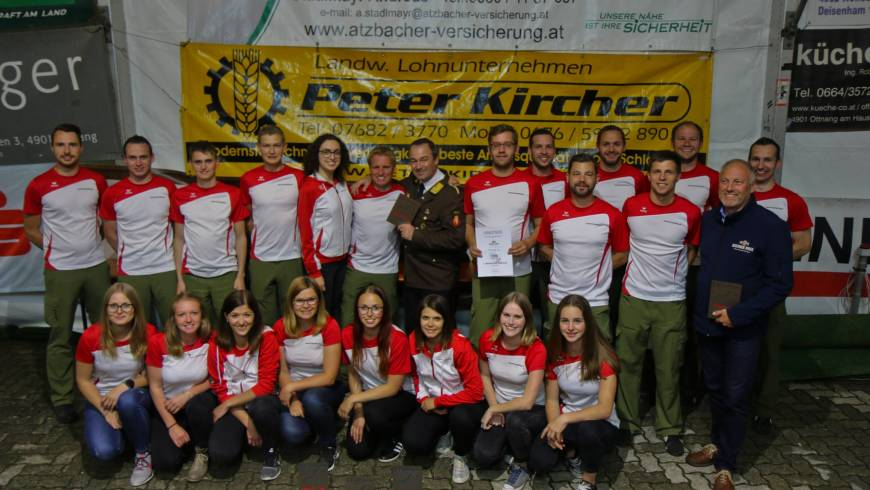 7. Rieder Bier Night Cup