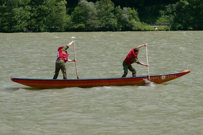 Bezirks-Wasserwehrleistungsbewerb in Vichtenstein
