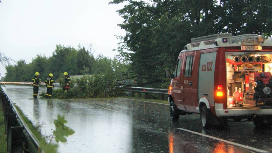Sturmeinsätze im Einsatzgebiet